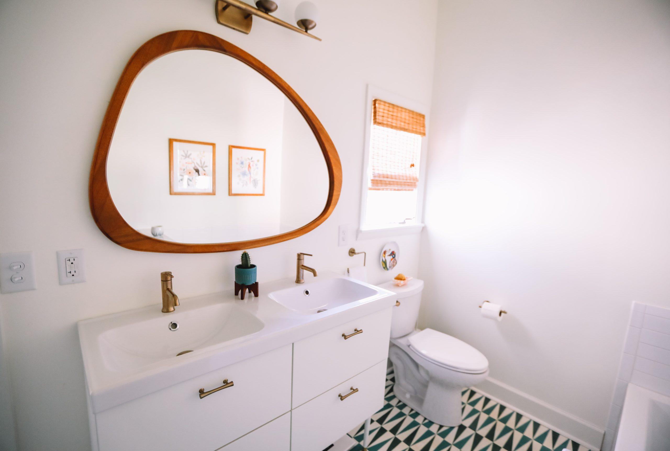 トイレ掃除の基本