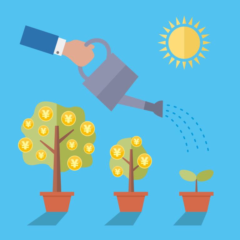 GFS 投資スクール 投資に経済や金融の勉強は必要